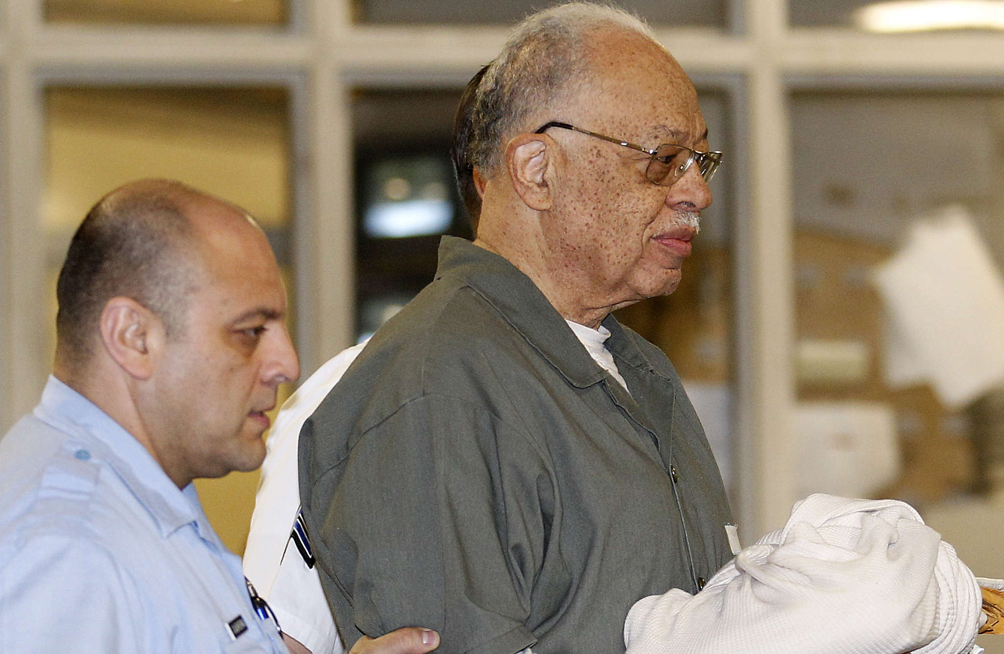 Predators like Kermit Gosnell could benefit if the Supreme Court upholds Texas´ law making it more difficult for a woman get an abortion.