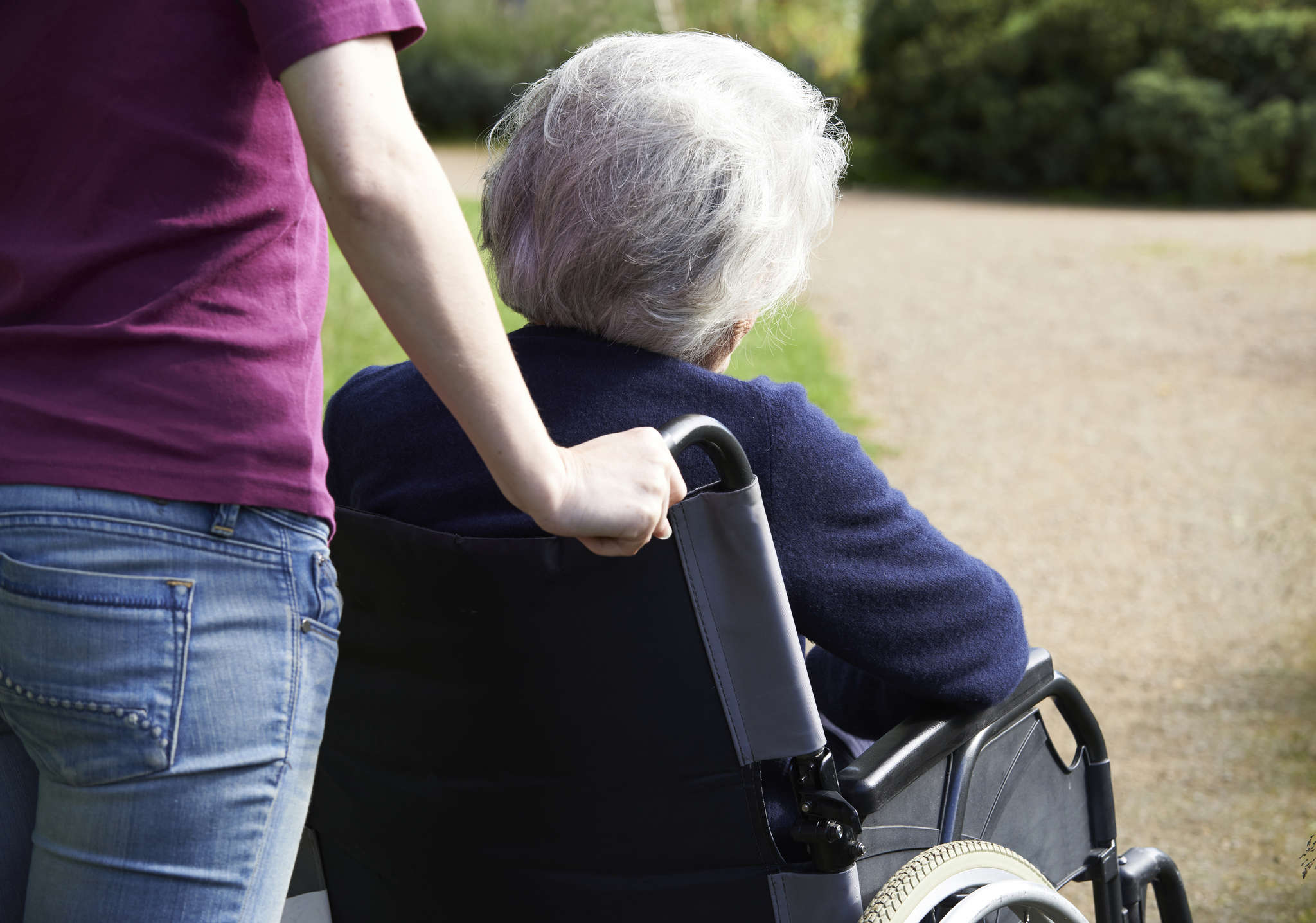 You could be responsible for a parent´s nursing home care, but the law isn´t invoked often.