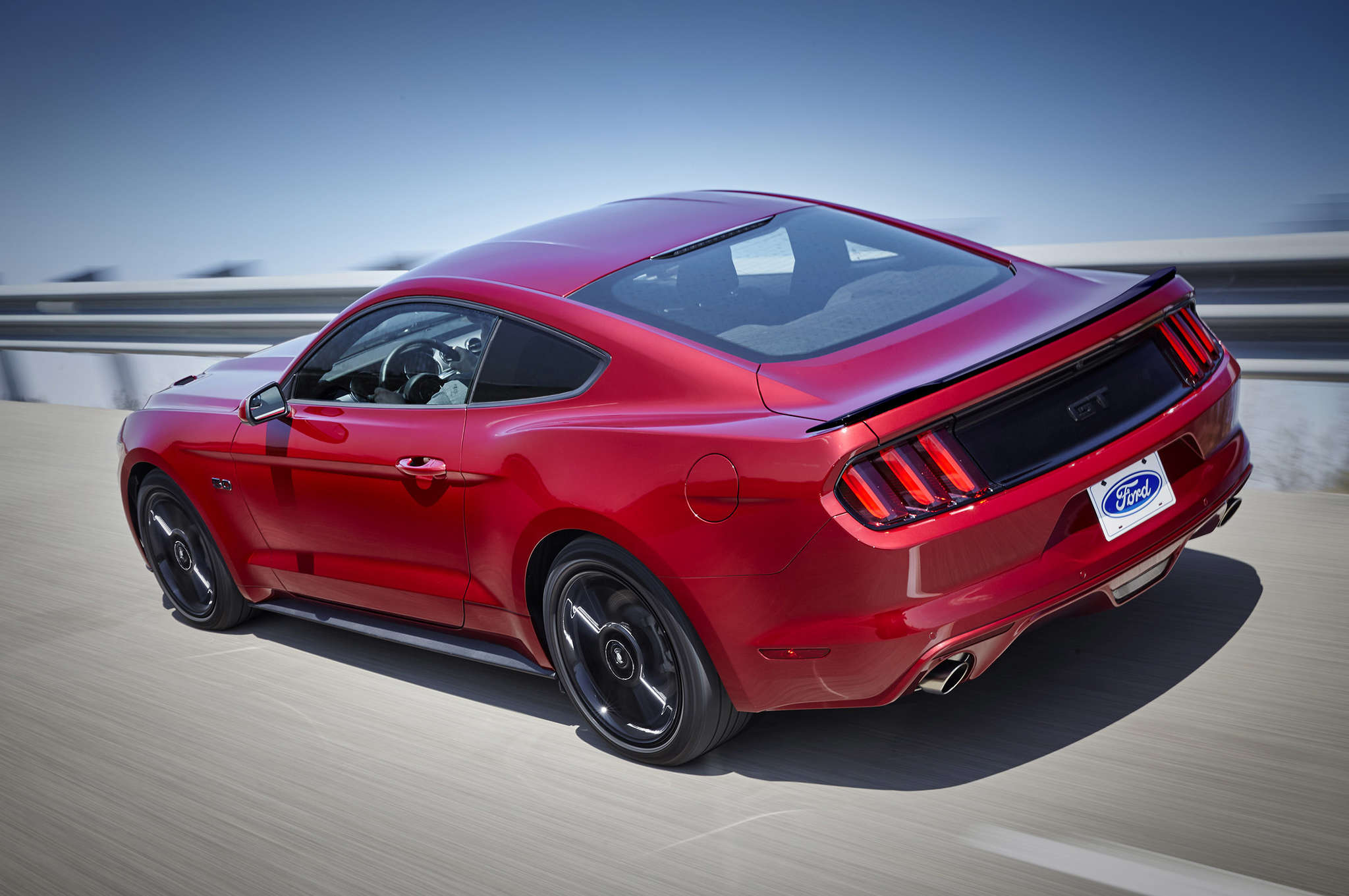 The 2016 Mustang: Superb handling, terrific sound, but a worrisome reliability rating.