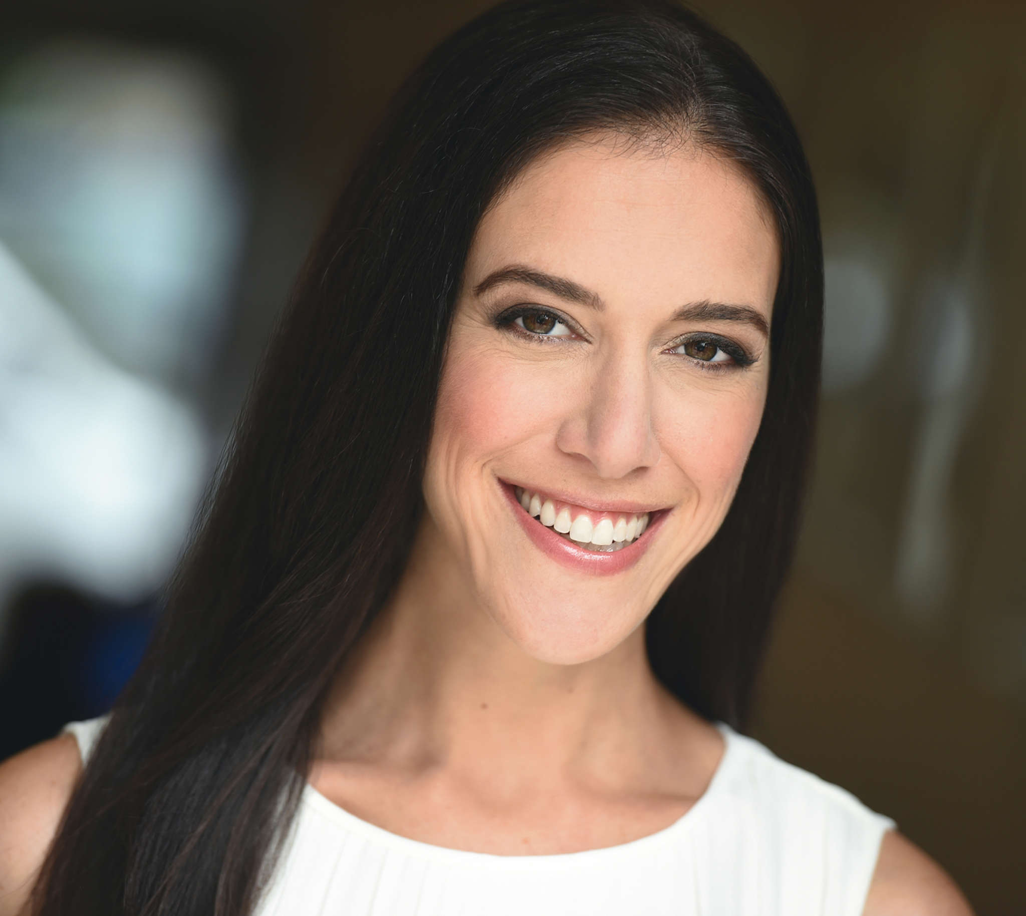 Amanda Steinberg, founder of DailyWorth and WorthFM.