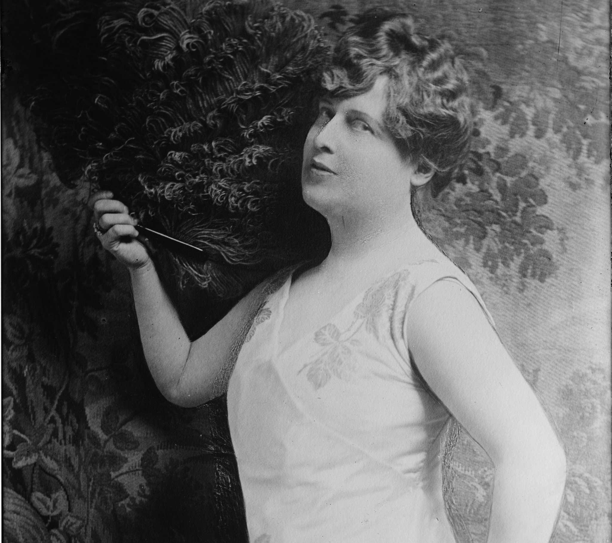 Florence Foster Jenkins was a Wilkes-Barre-born socialite and amateur opera singer who was known and ridiculed for her singing voice. She usually performed at small parties that were invitation-only, but she eventually gave one public performance at Carnegie Hall.