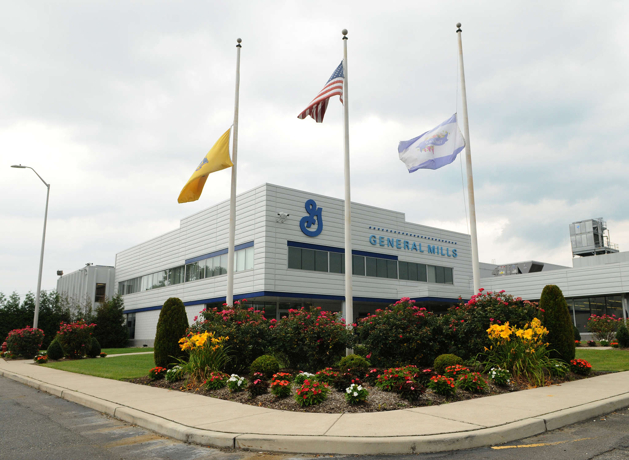 General Mills´ Progresso plant at 500 W. Elmer Rd. in Vineland employs 370 people, 270 of them union members.