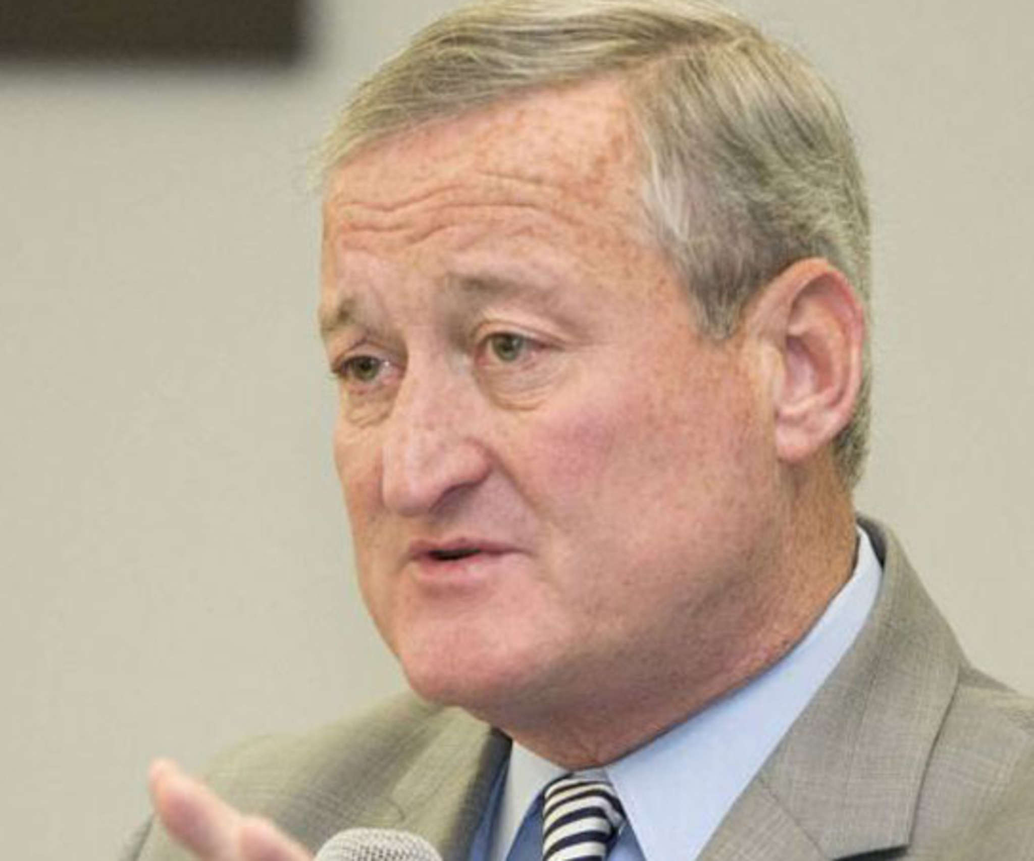 Rep. Martina White sponsors bill that would allow Philadelphia to be sued for personal injury or property damage caused by an illegal immigrant here under Mayor Kenney´s Sanctuary City policy.