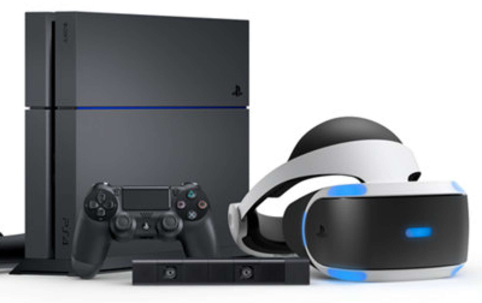 If you´re starting from scratch, expect to spend about $800 for a fully outfitted PlayStation virtual reality set-up, including the PlayStation 4 console and the controllers you´ll need.