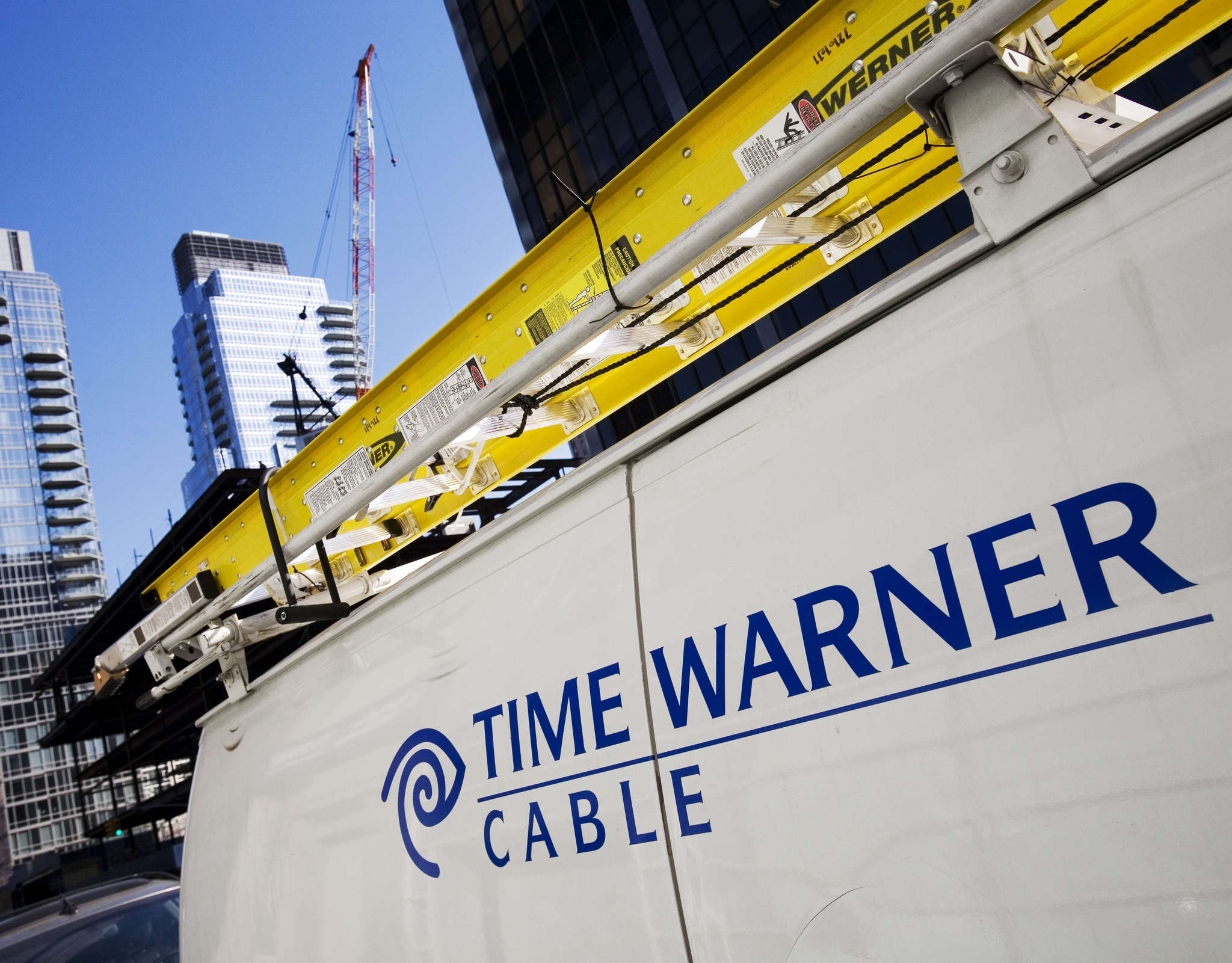 Comcast ended a bid to merge with Time Warner Cable after a 14-month government review.