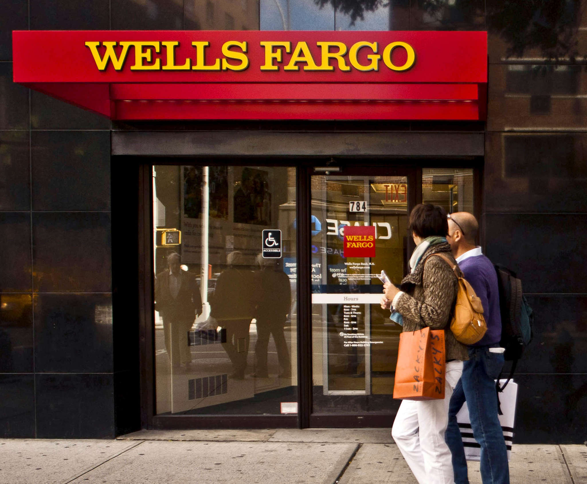 After the recent aggressive bonus disclosures at Wells Fargo, Philadelphia is looking into a boycott.