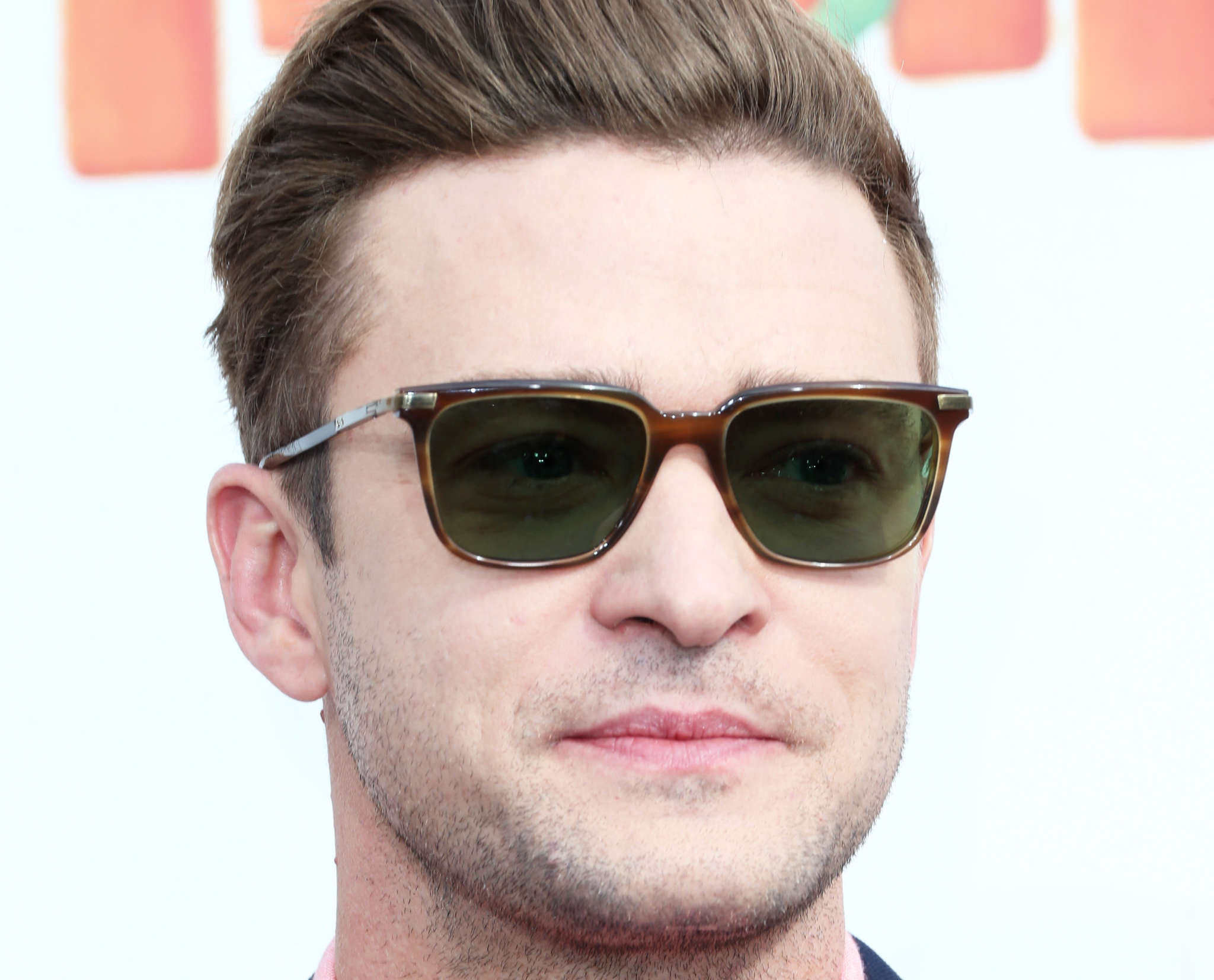 Justin Timberlake. His