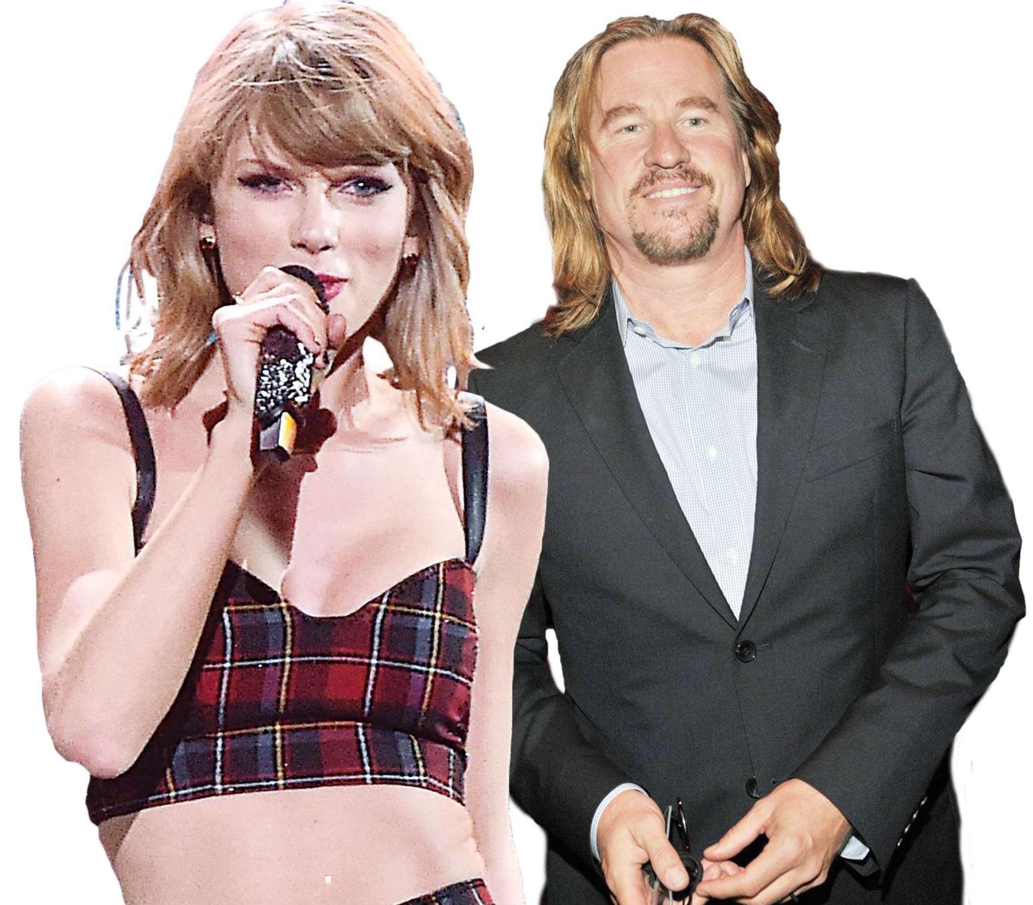 Taylor Swift: She´s No. 1
