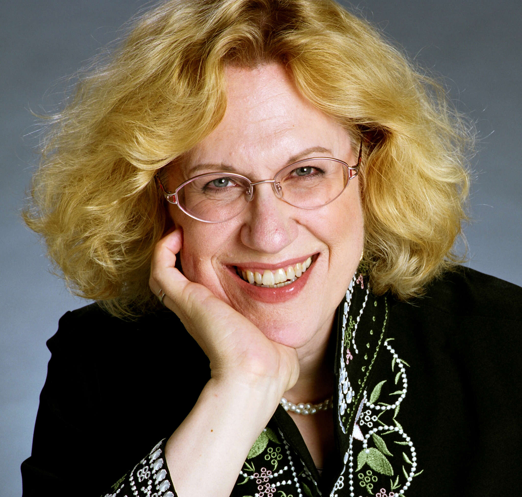 Sara Davis Buechner is a recent addition to the Temple University piano faculty.