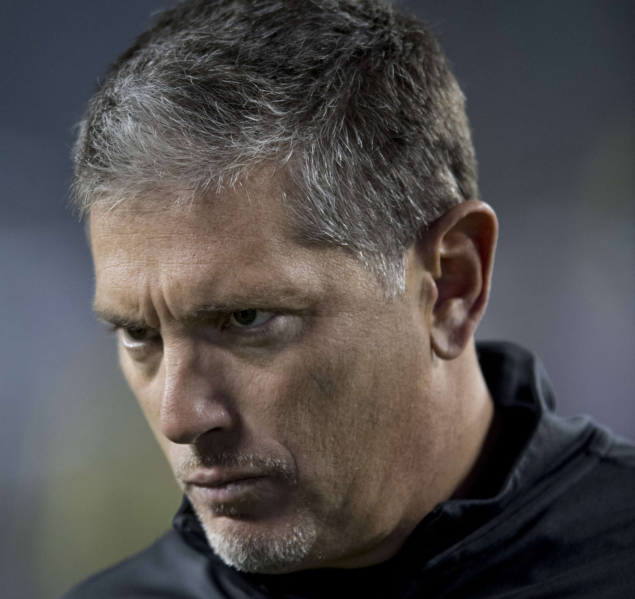 Jim Schwartz says Eagles´ cornerbacks ´aren´t playing very well right now.´ CLEM MURRAY / Staff Photographer