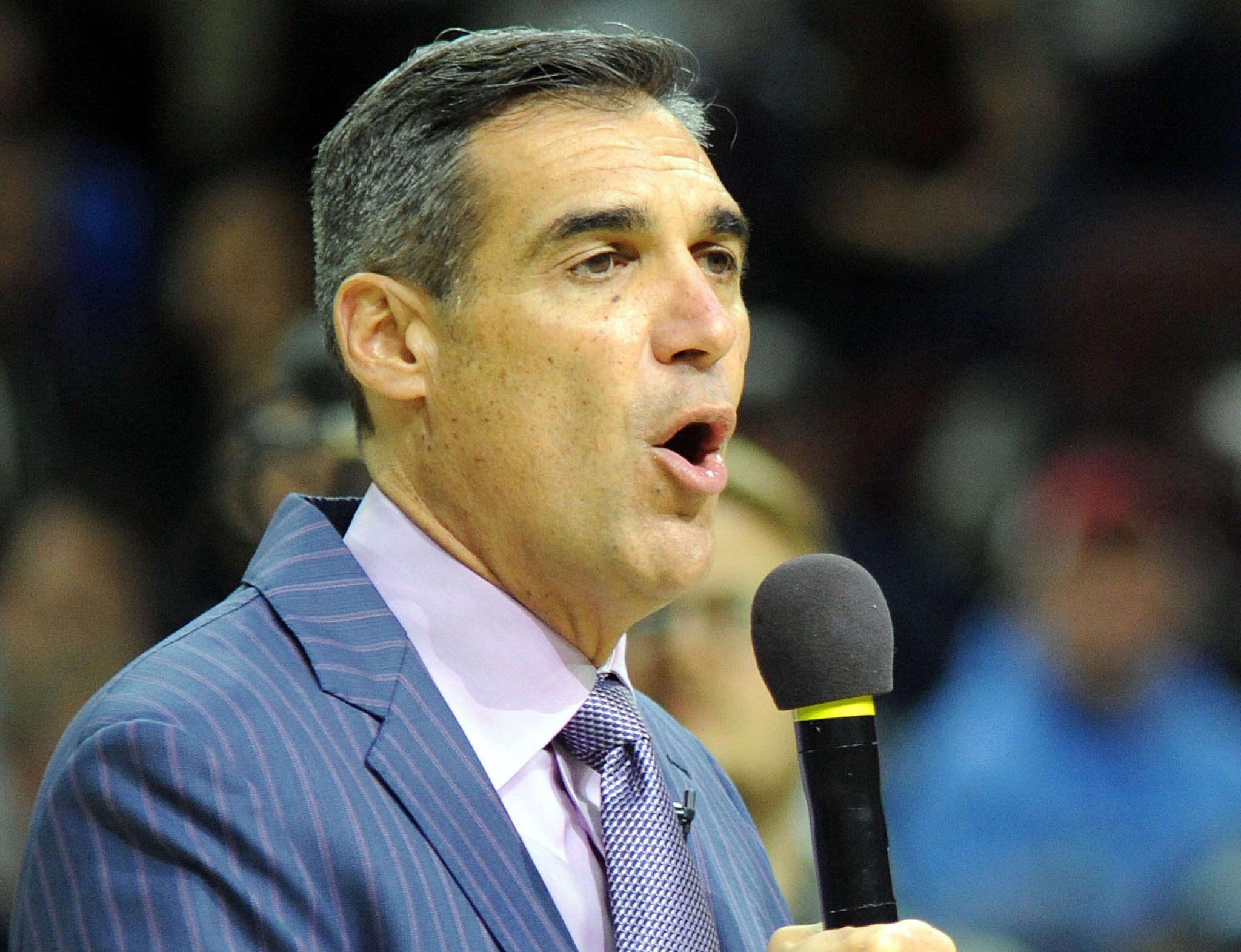 Jay Wright has his Villanova Wildcats dominating the Big 5 like almost no other school in history.