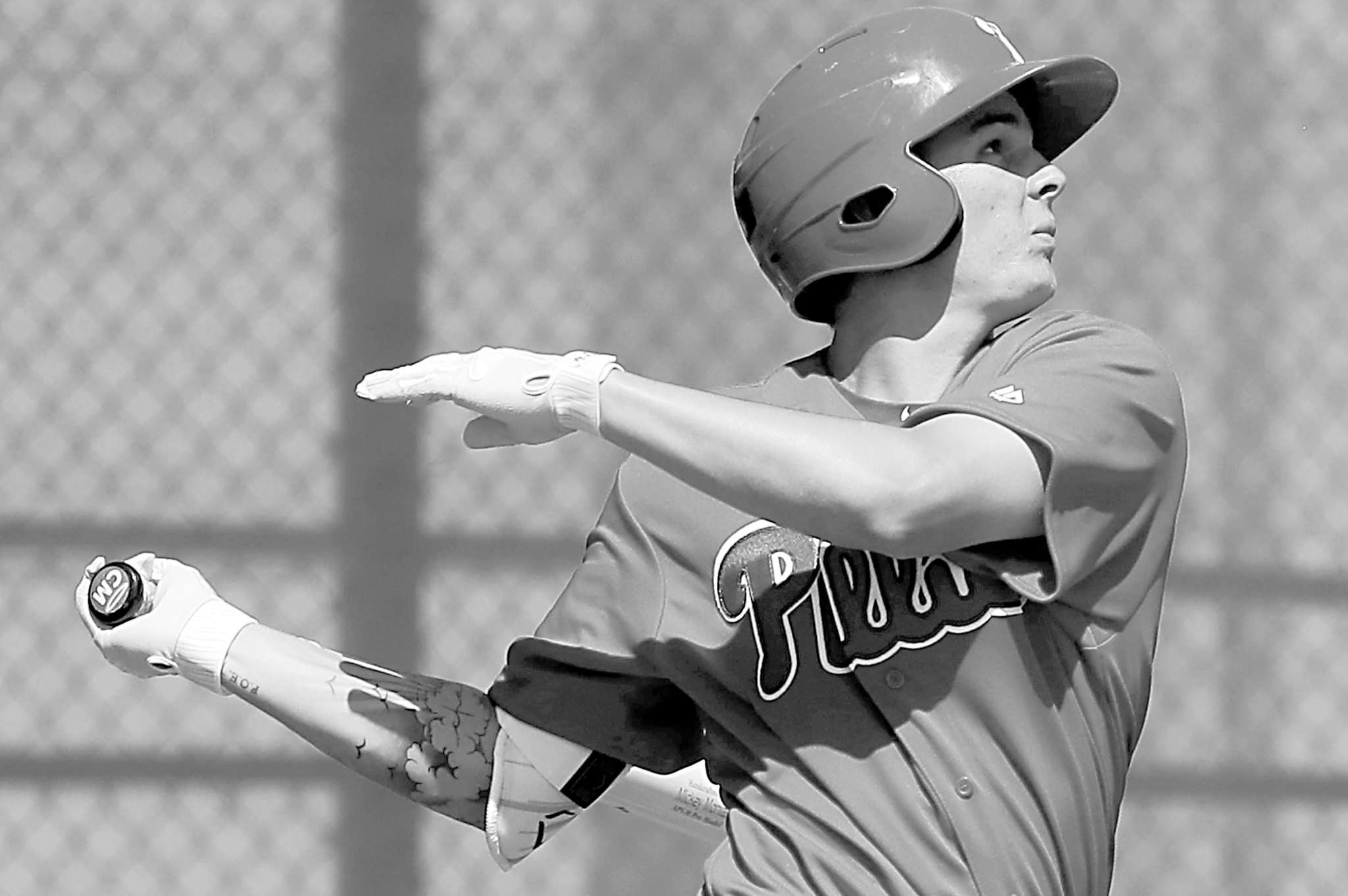 Mickey Moniak, the No. 1 overall pick in 2016, will begin the year with Lakewood after a promising pro debut in the Gulf Coast League.