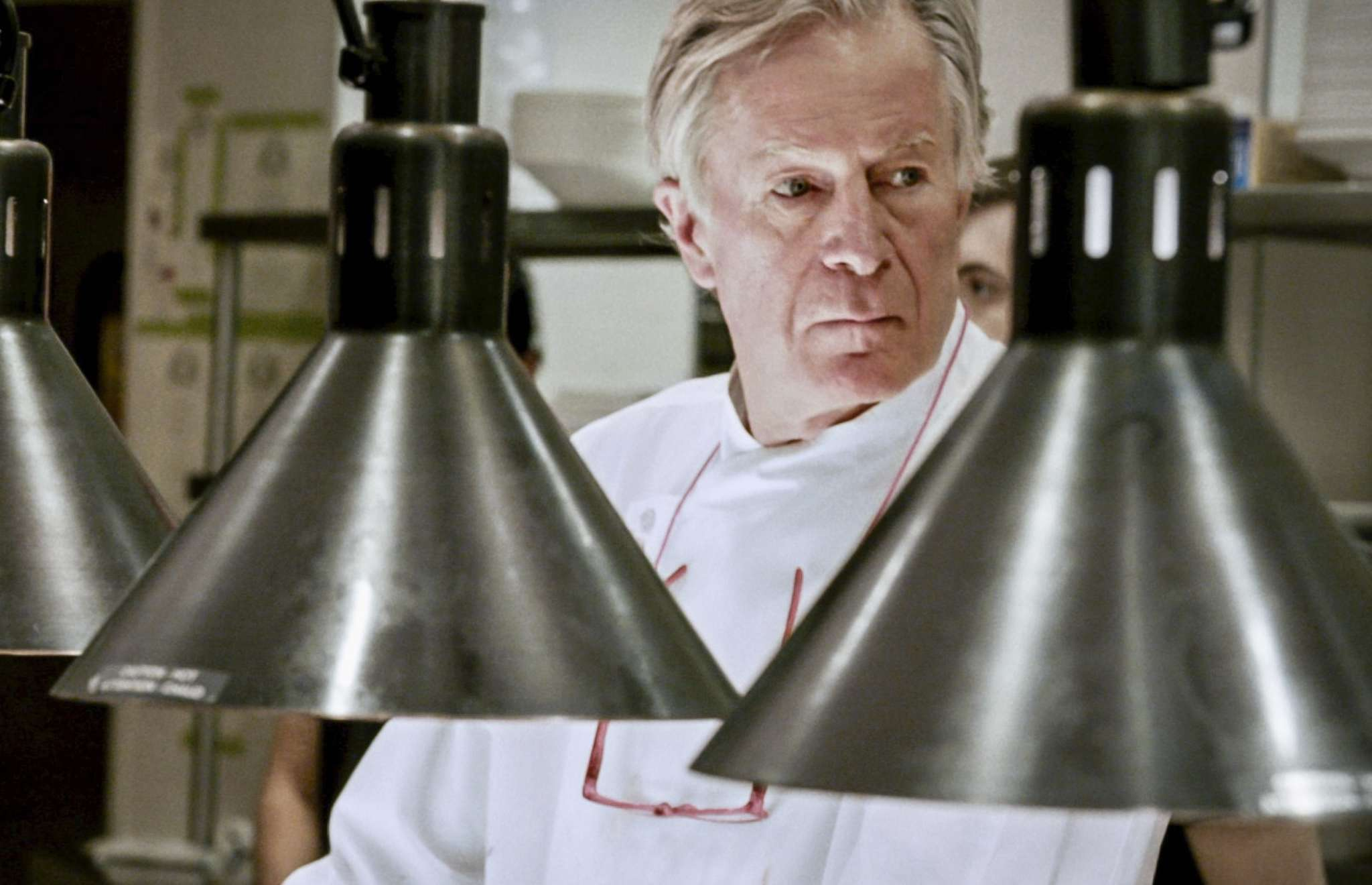 """Jeremiah Tower: The Last Magnificent"" is the story of the father of California cuisine."