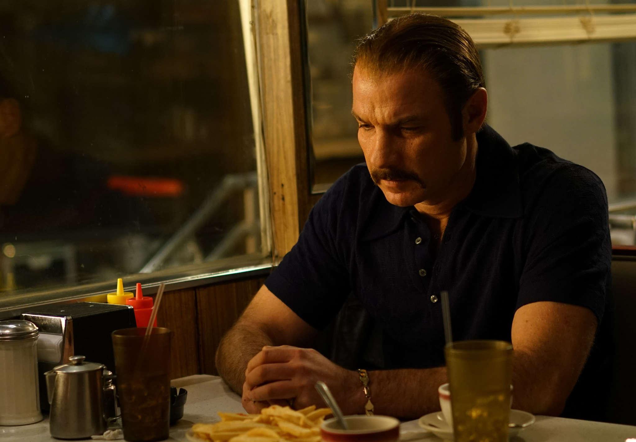 """Liev Schreiber stars as boxer Chuck Wepner in """"Chuck."""""""