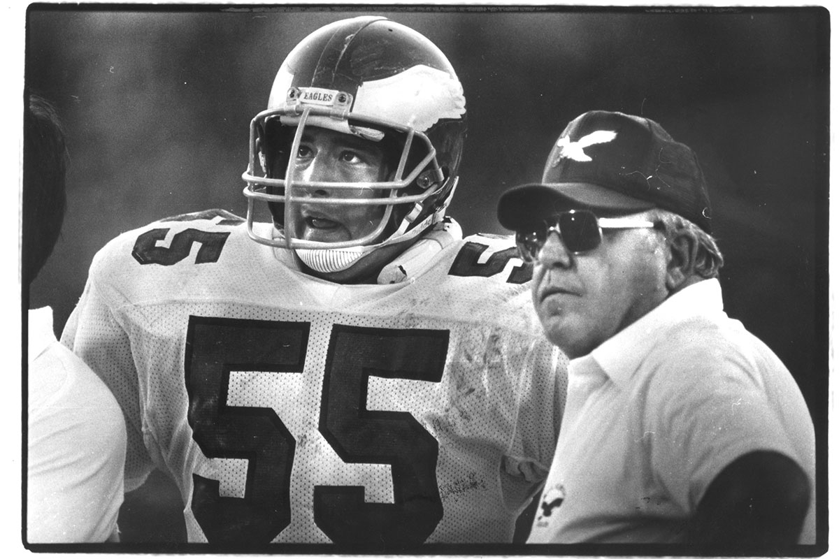 Buddy Ryan Who He Was What He Said Philly