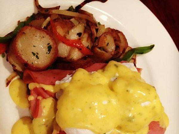 Brunch is their specialty at 30 Main (Courtesy of 30 Main via Facebook)