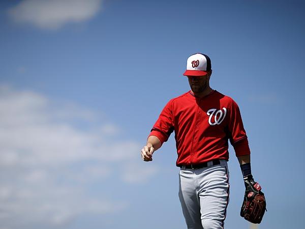 Looks good as a desktop background, though. (AP Photo/David Goldman)