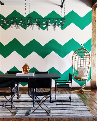 Rental Home Decorating Ideas: Decorating Tips: Making A Rental Space Your Own