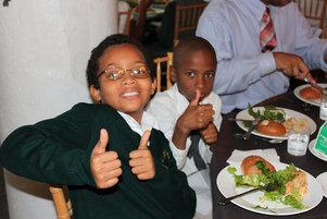 Vetri Foundation for Children