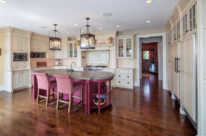 For Sale 3 Homes With Floors Too Lovely For Shoes Philly