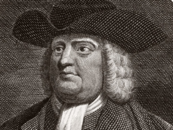 William Penn (Wikimedia Commons)