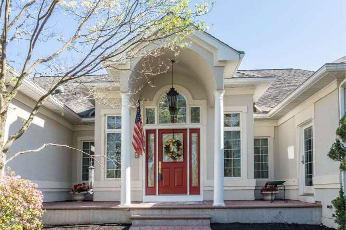 On The Market Angelo Cataldi S Medford Home For 875k