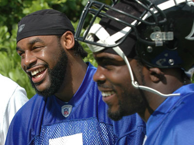 """""""Ultimately, Michael Vick is a quarterback and a starting quarterback in the National Football League,"""" said Jaworski.     (AP Photo/Ronen Zilberman)"""