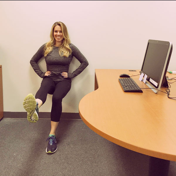 Transforming Your Work Space Into A Workout Space Philly