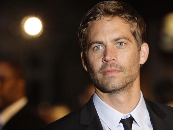 U.S actor Paul Walker arrives for the UK Premiere of Fast & Furious, in London´s Leicester Square, Thursday, March 19, 2009. (AP Photo/Joel Ryan)