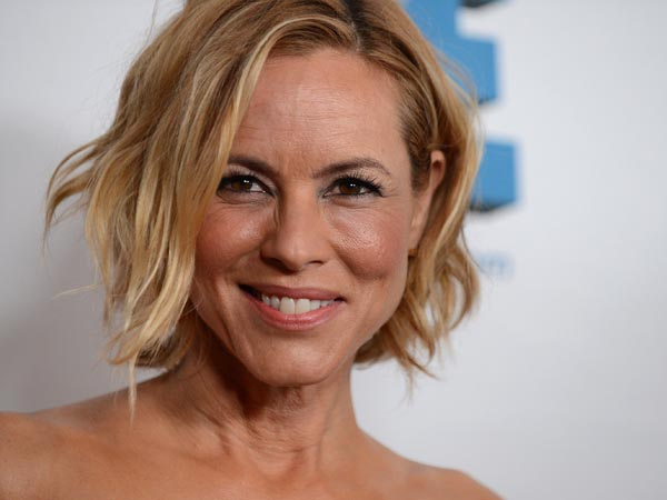 Local Actress Maria Bello Comes Out In New York Times