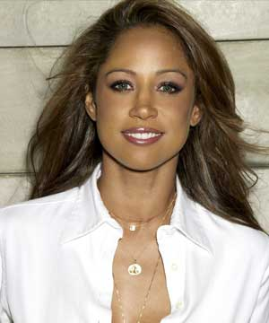 Stacey Dash's Romney Problem