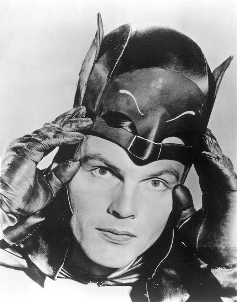 1960s Batman Star Adam West Dies