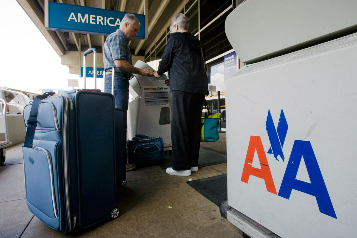 American Will Trim Some Flights As Part Of Rebanking Its