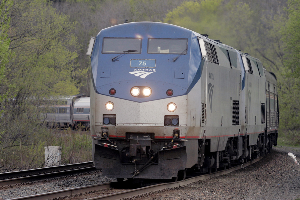Northeast Corridor Train Service Disrupted By Penn Station