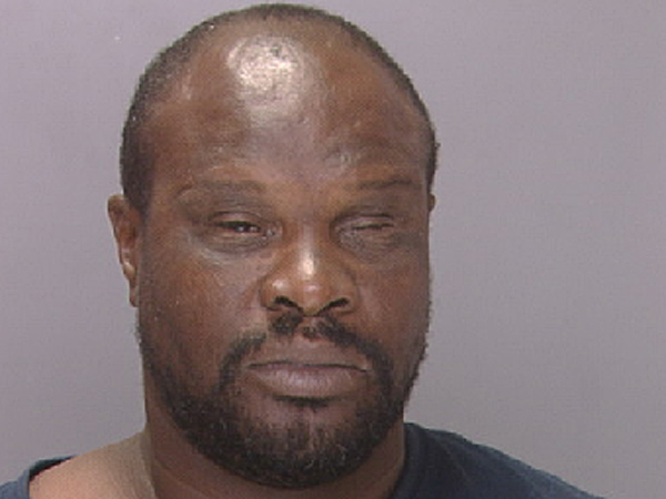 Gary Johnson, who also goes by the alias Anthony Johnson, has been charged with attempted murder along with other charges for allegedly stabbing his 26-year-old ex-girlfriend several times in Mantua, on Wednesday, July 24, 2013.