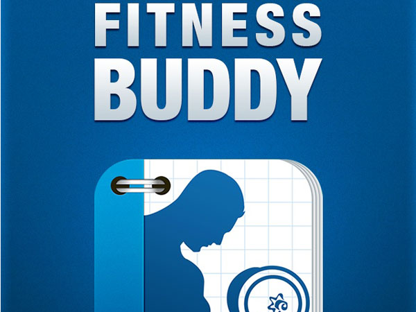 Fitness Buddy 1700 Exercises v3.8 Apk