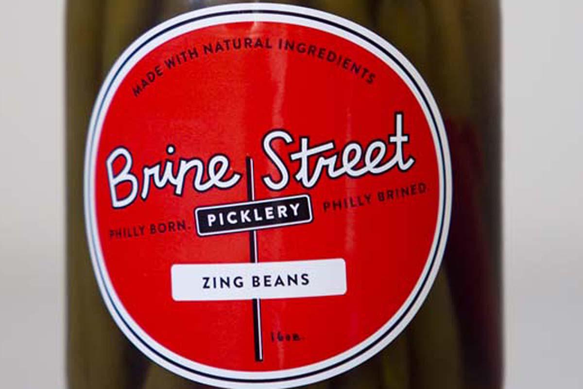Hellish Hoagie Relish from Brine Street Pickelry.<br />