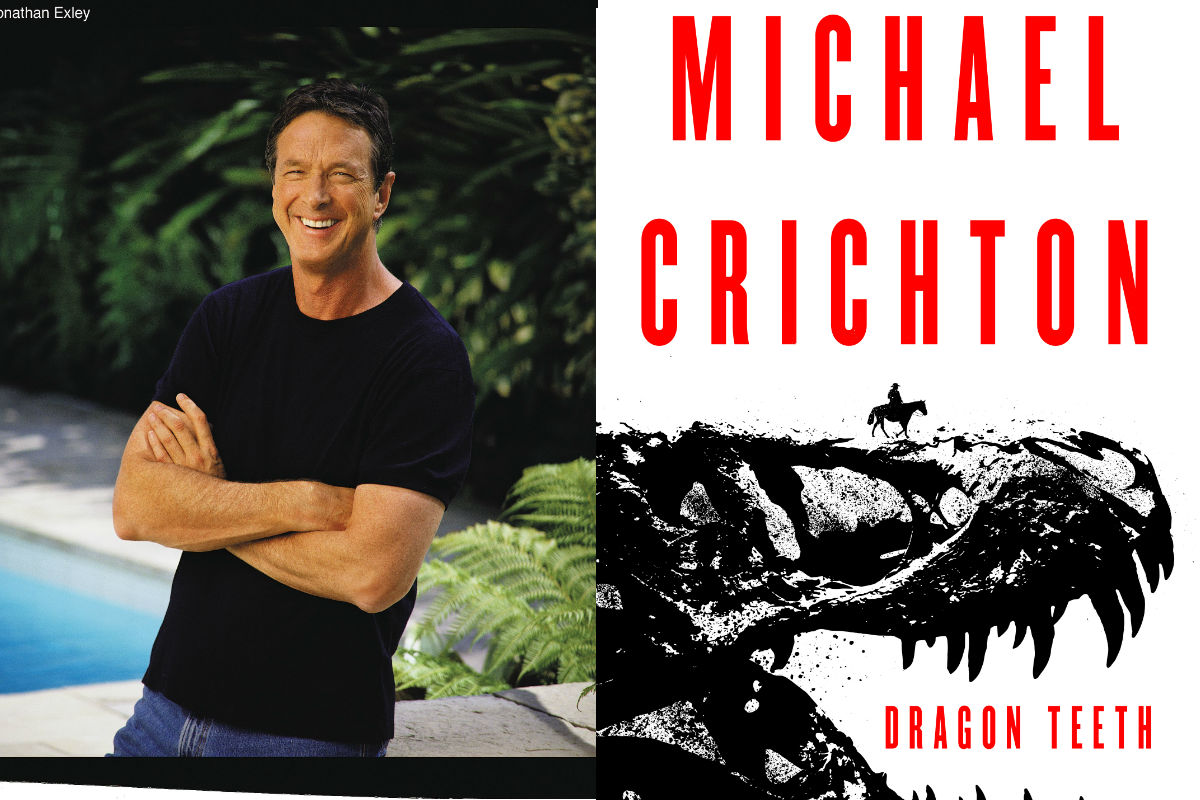 crichton sex personals Men's hearts - an essay by michael crichton published in playboy magazine in each sex would be complaining about plenty of services catering to singles.