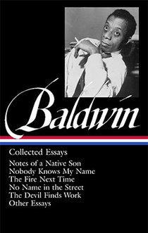 James baldwin collected essays toni morrison