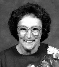 Barbara Whitehouse