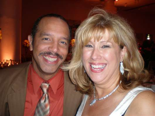 Bill Vargus and Sue Serio (Photo: Stereokiller.com)