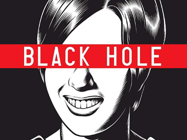 """Blackhole"" by Charles Burns"