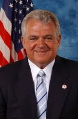 Rep. Bob Brady: So good there should be two