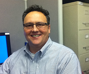 Brian Weirauch