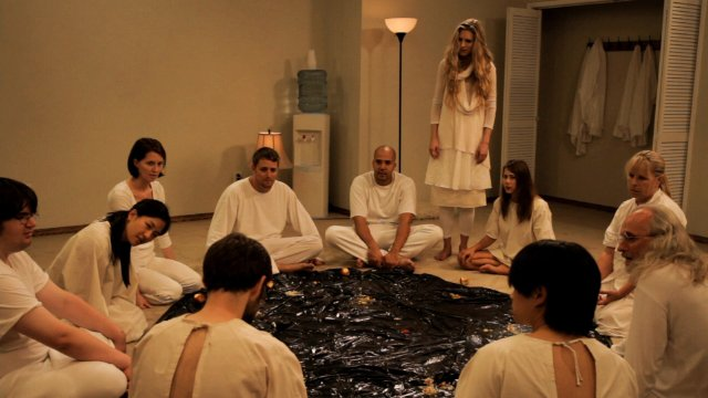 cult movies as in movies about cults creep us out