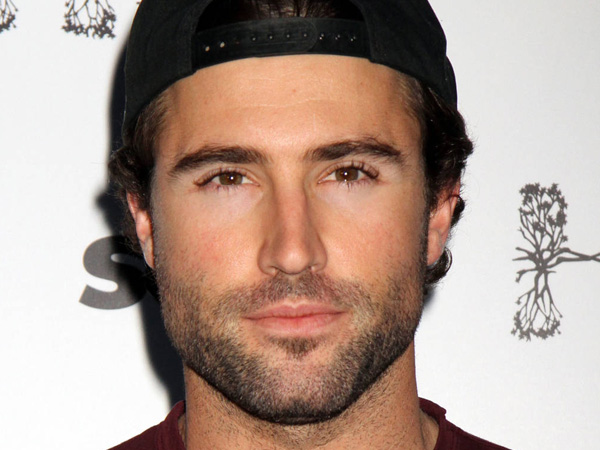 Reality Star Brody Jenner Hosts A Wild Spring Break Bash At Hyde Nightclub Inside Bellagio Hotel and Casino In Las Vegas, NV.