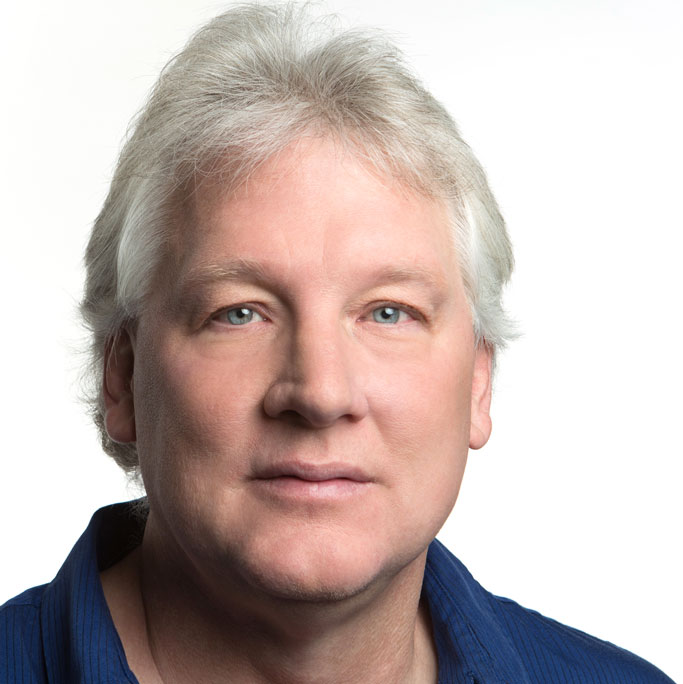 The headshot for Philly.com writer Bob Brookover