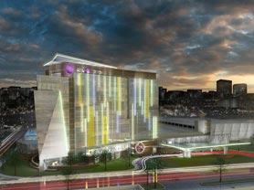 South philadelphia live casino