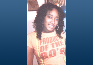 On October 18, 2012, Chantell Polk was last seen at the home of her grandparents in Cheltenham PA.