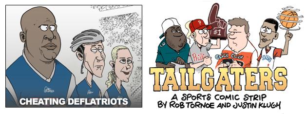 Super Bowl Deflategate Patriots Belichick Brady